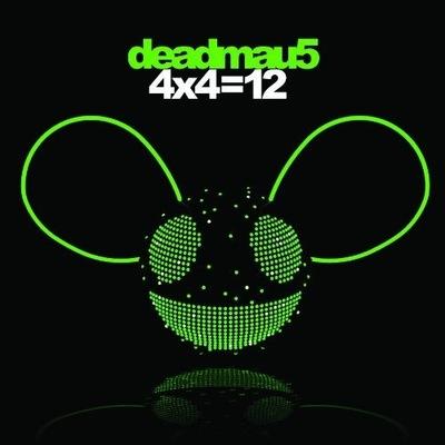 4x4=12 - Deadmau5