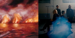 The Besnard Lakes Are the Roaring Night - The Besnard Lakes
