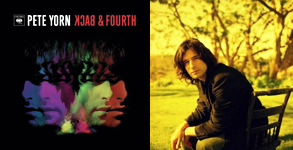Back & Fourth – Pete Yorn