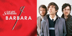 Barbara – We Are Scientists