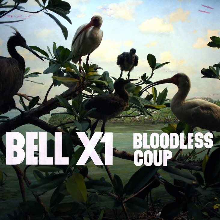 Bloodless Coup - Bell X1
