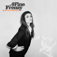 Bomb in a Birdcage - A Fine Frenzy