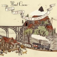 Boy from Black Mountain - Beat Circus