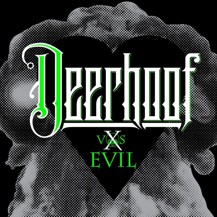 Deerhoof vs. Evil - Deerhoof