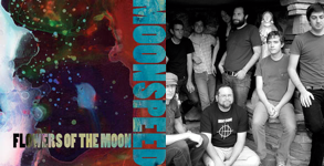 Flowers of the Moon – Moonspeed