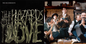 The Hazards of Love – The Decemberists