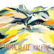 High on Jackson Hill - Immaculate Machine