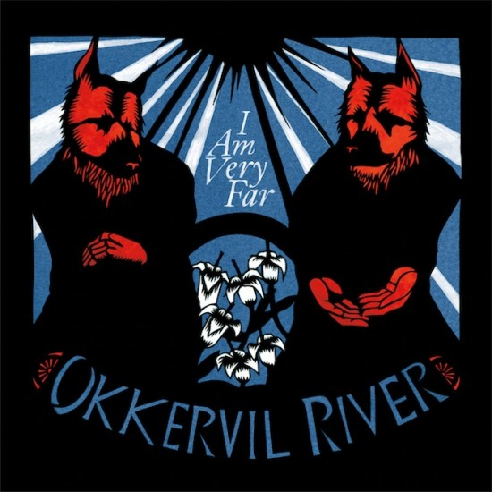 I Am Very Far - Okkervil River