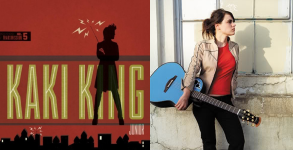 Junior - Kaki King