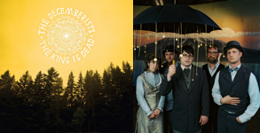 The King Is Dead – The Decemberists