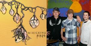 Mimicking Birds - Mimicking Birds