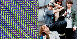 Merriweather Post Pavilion – Animal Collective