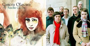 My Maudlin Career – Camera Obscura
