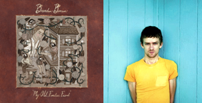 My Old, Familiar Friend – Brendan Benson