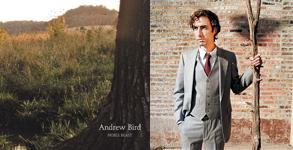 Noble Beast - Andrew Bird