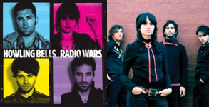 Radio Wars - Howling Bells