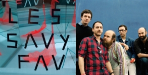 Root for Ruin – Les Savy Fav