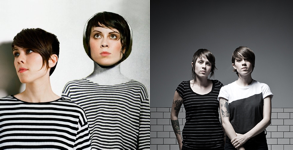 Sainthood – Tegan and Sara