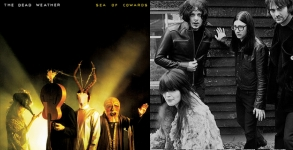 Sea of Cowards – The Dead Weather