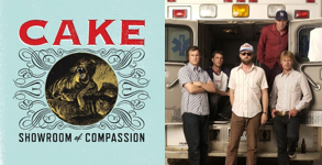 Showroom of Compassion – CAKE
