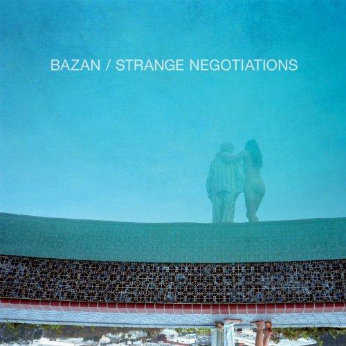 Strange Negotiations - David Bazan