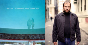 Strange Negotiations - David Bazan