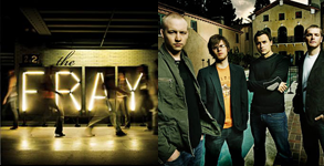The Fray – The Fray