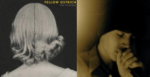 The Mistress – Yellow Ostrich