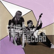 The People's Record - Club 8