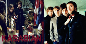 The West Ryder Pauper Lunatic Asylum – Kasabian