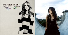Tiger Suit – KT Tunstall