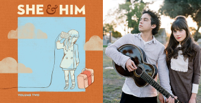 Volume Two – She & Him