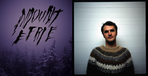 Wind's Poem – Mount Eerie