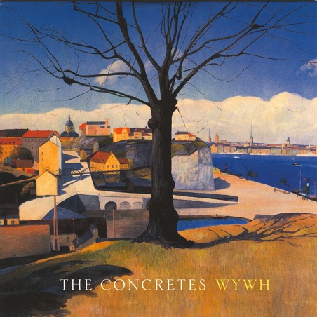 WYWH - The Concretes